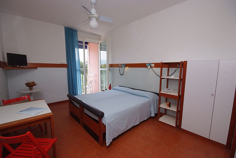 2 BED ROOMS - APARTMENT with balcony